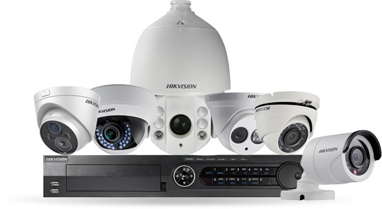 CCTV IP CCTV